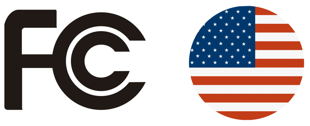usa fcc logo